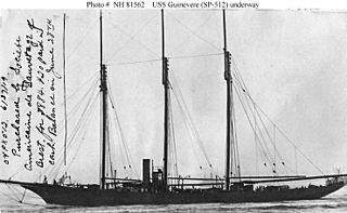 USS <i>Guinevere</i> (SP-512)
