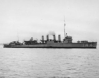 USS <i>Upshur</i> (DD-144)