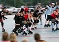 US Army 52598 Army Spouse Skates For Roller Derby Team.jpg