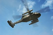US Army UH-60 Black Hawk