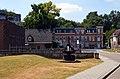 Ubbergeseweg gezien vanaf de Ooysedijk, Ooyse Schependom, Nijmegen.jpg