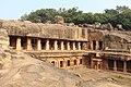 Udayagiri caves, Odisha, India 8.jpg