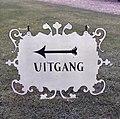 Uithangbord Uitgang - Arnhem - 20371225 - RCE.jpg
