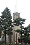 Ujazd Gorny Saint Martin church 01.JPG