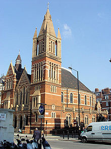 Ukrainian Catholic Cathedral, London.jpg
