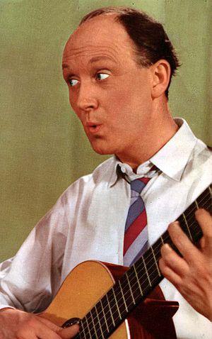 Ulrik Neumann - Ulrik Neumann on record album 1958