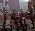 Uniforme de Campaña y de Combate para Soldados del Ejercito en todos los climas sin armamento 1971.JPG