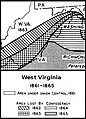Union and Confederate territorial losses in West Virginia 1861-1865.jpg