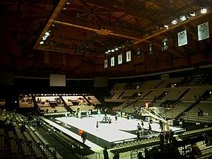 Unipol Arena - Image: Unipol Arena 2014