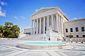 United States Supreme Court Building on a Clear Day.jpg