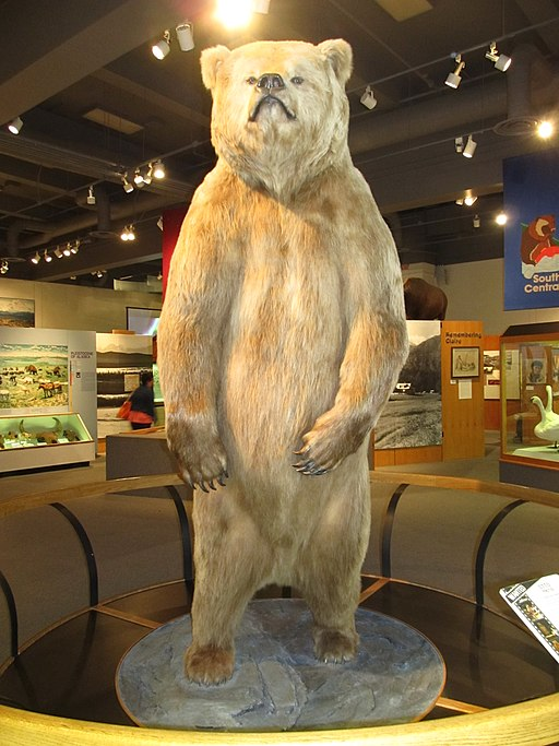 University of Alaska Museum of the North - Virtual Tour
