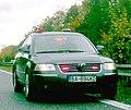 Unmarked policecar slovakia passat b5 3.jpg