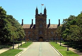 List of universities in Australia - Wikipedia
