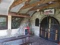 Vörös Pince Pub. Inside. - Bia, Biatorbágy, Pest County, Hungary.jpg