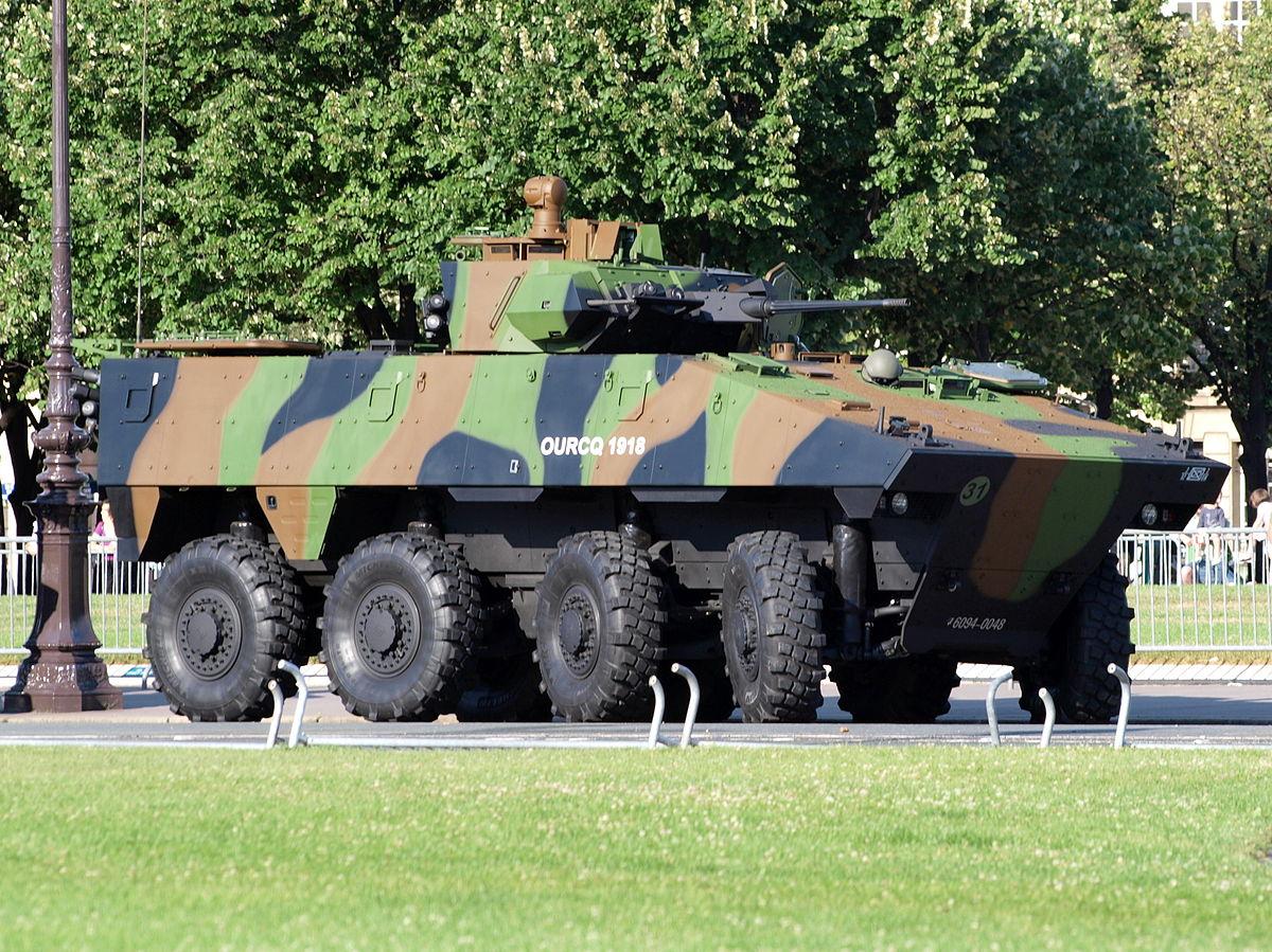 V 233 Hicule Blind 233 De Combat D Infanterie Wikipedia
