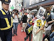 VOA Herman - 2011-04-16 anti-nuclear protests in Tokyo.jpg