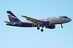 VP-BDN A319 Aeroflot (14786288516).jpg