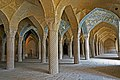 Vakil Mosque, built 1751-1773, Shiraz - 4-7-2013.jpg