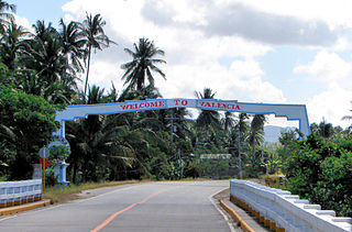 Valencia, Bohol Municipality of the Philippines in the province of Bohol