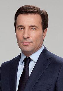 Valeriy Konovalyuk Ukrainian politician