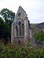 Valle Crucis Abbey - geograph.org.uk - 89390.jpg