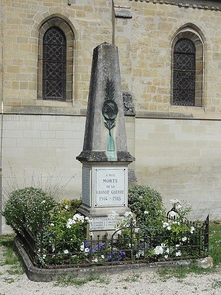 File:Valmondois (95), monument aux morts 1.jpg