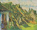 Van Gogh - Strohgedeckte Hütten in Chaponval.jpeg