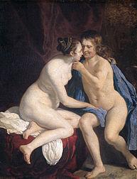 Dutch nude paintings