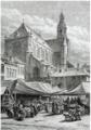 Veemarkt with Sint-Pauluskerk (Antwerpen).tiff