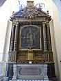 Vence,cathédrale003,chapelle St Lambert01.jpg