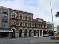 Venetian buildings in Tuam Street, Christchurch, NZ.jpg