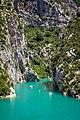 Verdon Gorge, Castellane, France (Unsplash).jpg