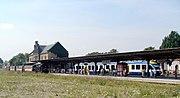 Verkehrsknoten Quedlinburg