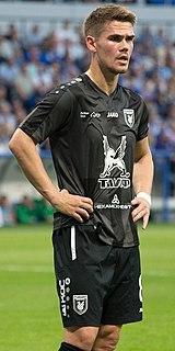 Viðar Örn Kjartansson Icelandic footballer