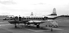 Vickers 756D Viscount, Trans Australia Airlines - TAA AN0481426.jpg