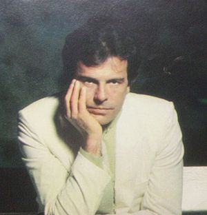 Víctor Laplace - Víctor Laplace (1982)