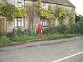 Victorian Post Box at Holwell - geograph.org.uk - 80422.jpg