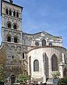 Vienne - Abbaye de Saint-André-le-Bas - Abbatiale -2.JPG