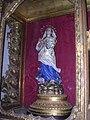 Vierge enceinte (église San Juan de los Remedios - Cuba).JPG