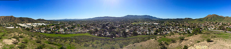 800px-View-of-Conejo-Valley-from-Rabbit-Hill-Newbury-Park Map Los Angeles California on miami california map, siskiyou county california map, fullerton california map, carmel california map, marina del rey california map, california state map, chino california map, santa barbara california map, ventura california map, norco california map, honolulu hawaii map, nevada map, berkeley california map, san joaquin valley california map, redondo beach california map, united states map, southern california map, carson california map, burbank california map, king city california map,