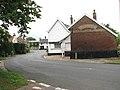 View along Queen Street (B1113) - geograph.org.uk - 1394557.jpg