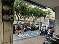 View at a Veranda in Downtown Taichung 01.jpg