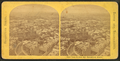 View from Bunker Hill monument, south, from Robert N. Dennis collection of stereoscopic views.png
