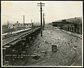 View of 9th Avenue South at Hanford Street, Seattle, October 27, 1923 (MOHAI 8799).jpg