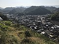 View of Arita Town near Stele of Ri Sampei 4.jpg