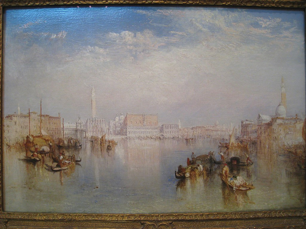 datei view of venice