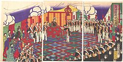 View of the Issuance of the Constitution (Baiju Kunitoshi).jpg