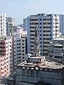 Views from a window in Motijheel, Dhaka 03.jpg