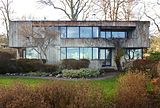 Villa Delin, Danderyd (1966-1970)