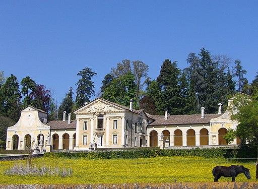 Villa di Maser - panoramio